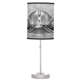 Lámpara del terminal de la unión de Cincinnati