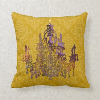 Lámpara diy de los colores/del murano de almohadas