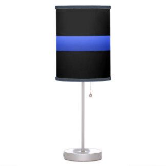 Lámpara fina de Blue Line