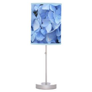 Lámpara - Hydrangea azul