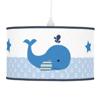 Lámpara náutica del cuarto de niños del bebé de la