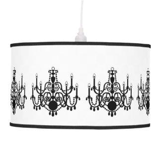 Lámpara pendiente de la lámpara