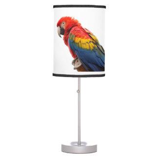 """Lámparas del diseño del """"Macaw"""" Lámpara De Escritorio"""