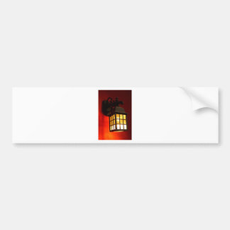 Lampe Bumper Sticker