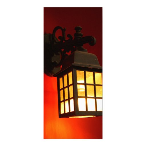 Lampe Lona Personalizada