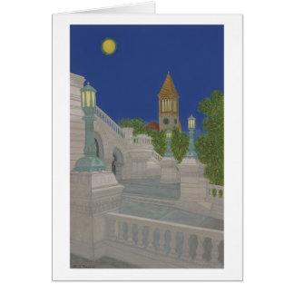 Lamplight Card