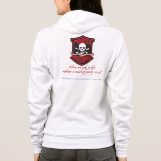 Lamplighters Music Theatre The Pirates of Penzance Hoodie