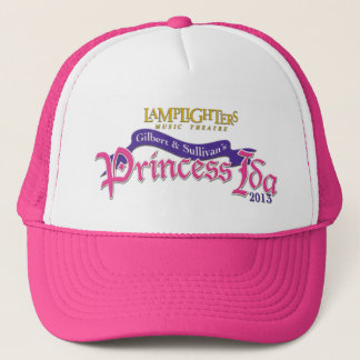 Lamplighters Princess Ida cap