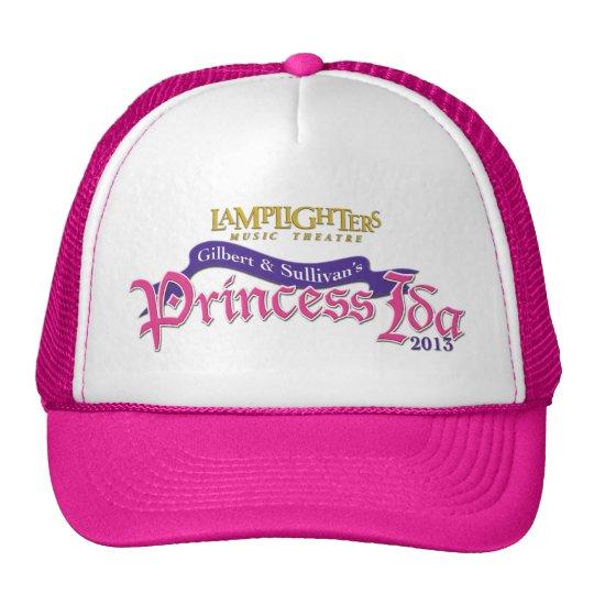 Lamplighters Princess Ida cap