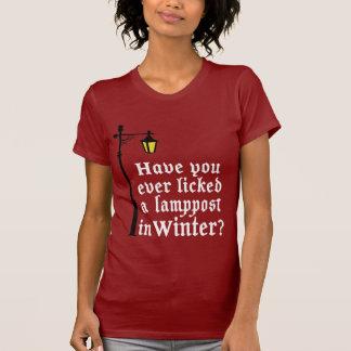 Lamppost T-Shirt
