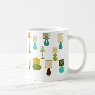 Lamps Coffee Mug