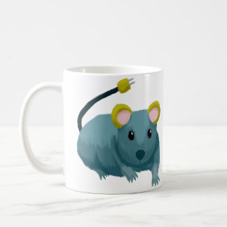 Lampster Mug