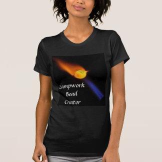 Lampwork Bead Creator T-Shirt