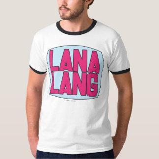 Lana Lang Logo T-Shirt