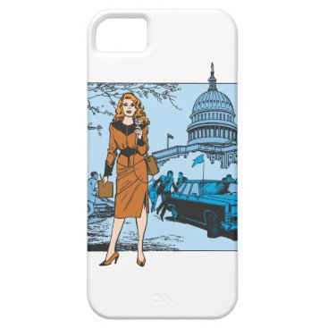 Lana Lang Reporting iPhone SE/5/5s Case