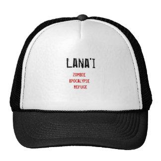 Lanai: Gorra del camionero del refugio de la apoca