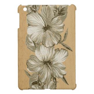 Lanai Hawaiian Hibiscus iPad Mini Cases