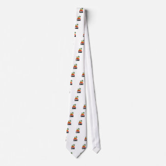 Lanai surfer neck tie
