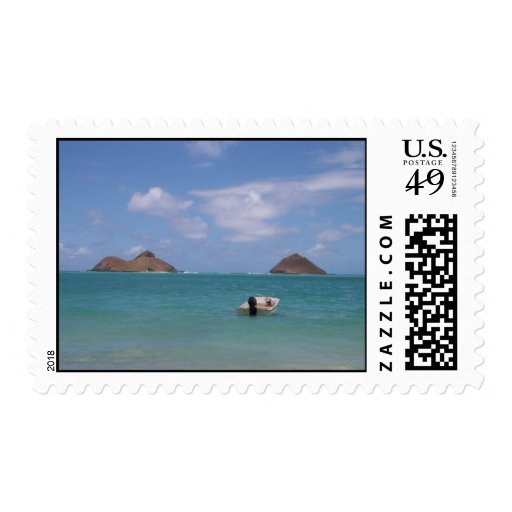 Lanakai Islands Postage