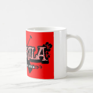 Lanakila Rookie 2014 Coffee Mug White Coffee Mugs