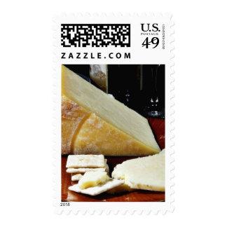 Lancashire Cheese Stamp