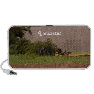 Lancaster Mini Altavoz