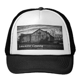 Lancaster Barn Hat