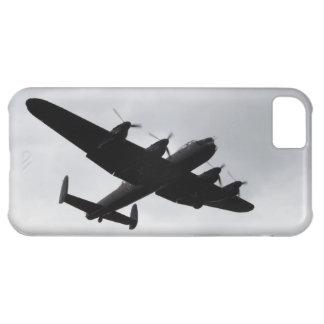 Lancaster Bomber Landing Cover For iPhone 5C