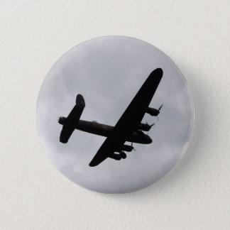 Lancaster Bomber Overhead Button