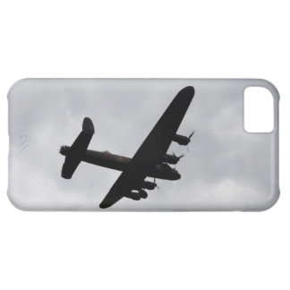 Lancaster Bomber Overhead Cover For iPhone 5C