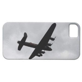 Lancaster Bomber Overhead iPhone SE/5/5s Case