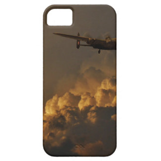 Lancaster bomber STORM iPhone SE/5/5s Case