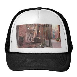 Lancaster City Sculpture Trucker Hat