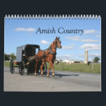 "Lancaster County Amish Calendar<br><div class=""desc"">Personalize your own printed calendar on Zazzle.com. Click the Customize button to insert your art, designs, or picture to create a one of a kind printed calendar! Try adding text using professional fonts &amp; see a preview of your creation. Zazzle&#39;s simple to personalize printed calendar has no minimum orders &amp;...</div>"