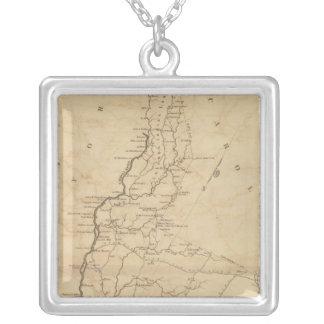 Lancaster District, South Carolina Necklaces