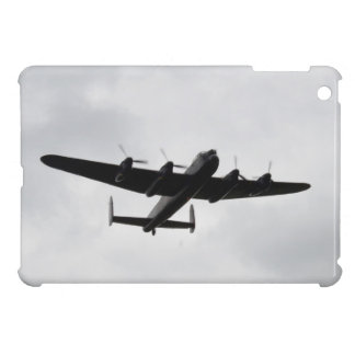 Lancaster Heavy Bomber iPad Mini Cover