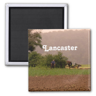 Lancaster Iman De Frigorífico