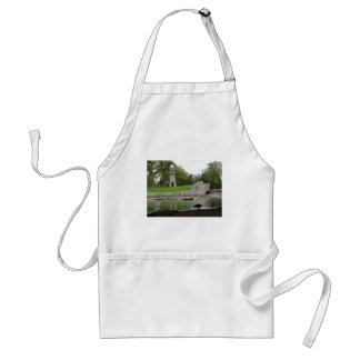 Lancaster Lighthouse NY Adult Apron