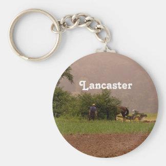 Lancaster Llavero