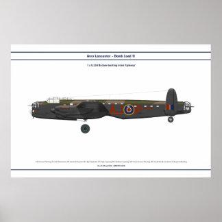 Lancaster Load 11 Poster