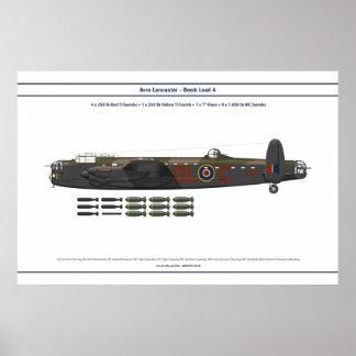 Lancaster Load 4 Poster