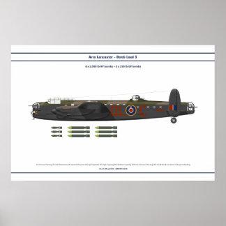 Lancaster Load 5 Poster