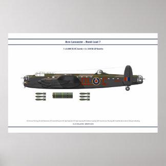 Lancaster Load 7 Poster