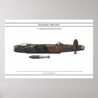 Lancaster Load 9 Poster