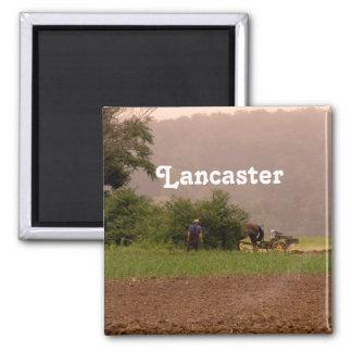 Lancaster Magnet