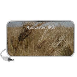 Lancaster, Pennsylvania iPod Speaker