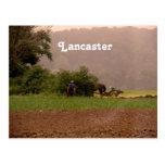 Lancaster Post Card
