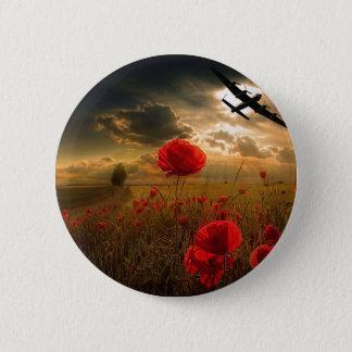 Lancaster Remembers Button