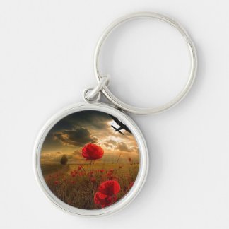 Lancaster Remembers Keychain
