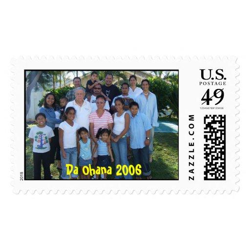lance102, DA Ohana 2006 Sello